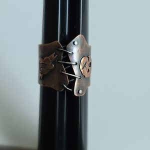 Awesome Corset Ring
